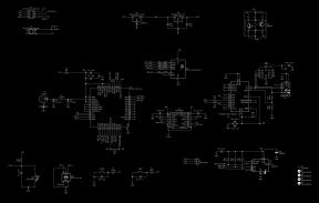 CPU Schematic